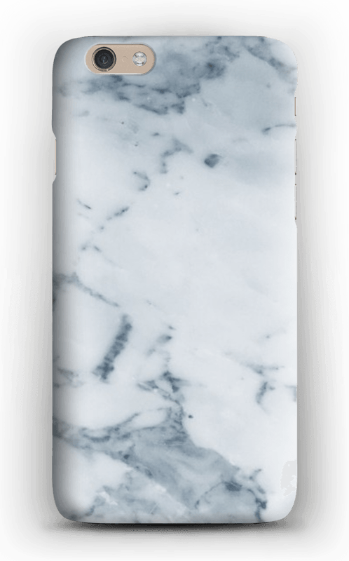 Italiensk Marmor deksel IPhone 6