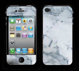 Italiensk Marmor Skin IPhone 4/4s