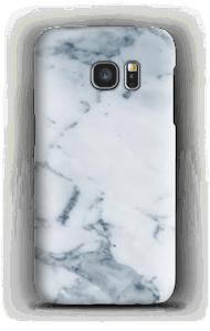 Italiensk Marmor deksel Galaxy S7