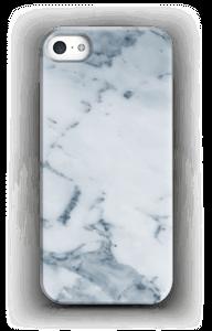 Italiensk Marmor deksel IPhone SE