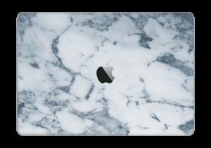 """Italiaans marmer Skin MacBook Pro 13"""" 2016-"""