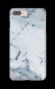 Italialainen marmori kuoret IPhone 8 Plus