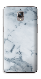 Italialaista marmoria tarrakuori OnePlus 3