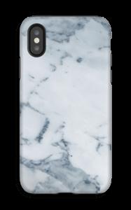 Italialainen marmori kuoret IPhone X tough