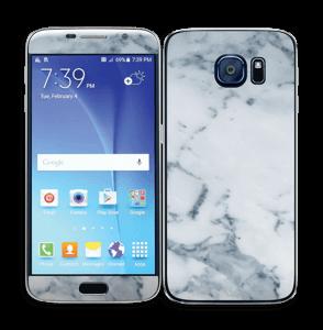 Marbre Italien Skin Galaxy S6