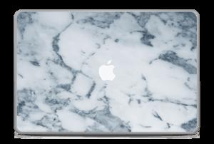 "Marbre Italien Skin MacBook Pro 17"" -2015"