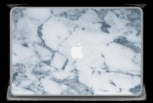 "Marbre Italien Skin MacBook Pro 15"" -2015"