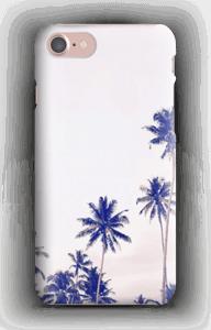 Sinipalmut kuoret IPhone 7