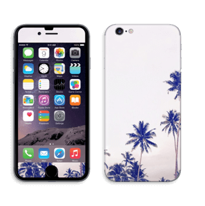 Sri Lankan Palm Trees Skin IPhone 6/6s