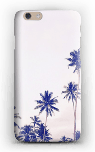 Sri Lankan Palm Trees case IPhone 6