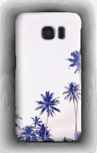 Sinipalmut kuoret Galaxy S6