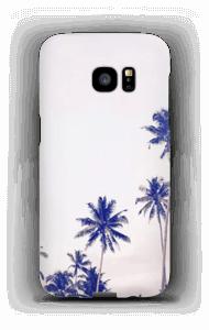 Sinipalmut kuoret Galaxy S7 Edge