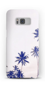 Handyhülle mit Palmen von Sri Lanka