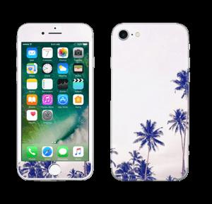 Sri Lanka Skin IPhone 7