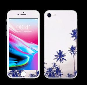 Sri Lanka Skin IPhone 8