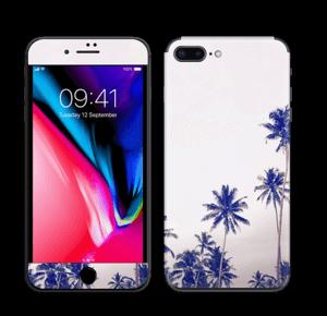 Sri Lanka Skin IPhone 8 Plus