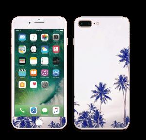 Sri Lanka Skin IPhone 7 Plus