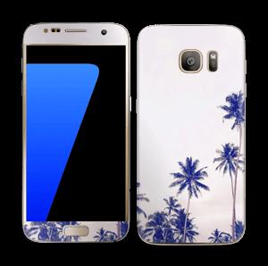 Sri Lanka Skin Galaxy S7