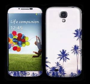 Sri Lanka Skin Galaxy S4