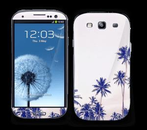Sri Lanka Skin Galaxy S3