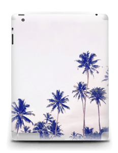 Sri Lanka Skin IPad 4/3/2
