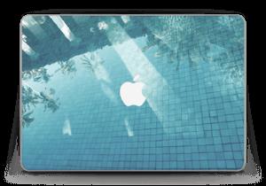 """Urlaub Skin MacBook Pro Retina 13"""" 2015"""