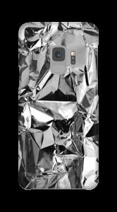 Aluminium Handyhülle