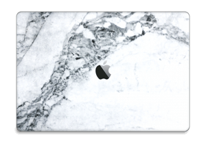 Marmo chiaro Skin MacBook Pro Touch Bar 15