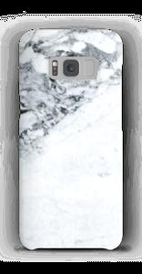 Marmo ancor di più  cover Galaxy S8