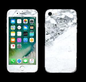 Marmo chiaro Skin IPhone 7