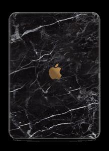 Marmo nero Skin IPad Pro 12.9