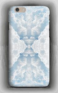 Effetto caleidoscopio nuvole cover IPhone 6