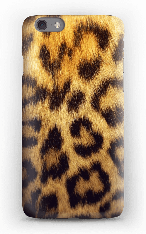 Leopardo cover IPhone 6s