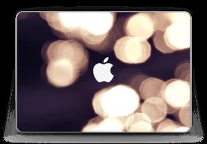 """Havsglitter Skin MacBook Pro Retina 13"""" 2015"""