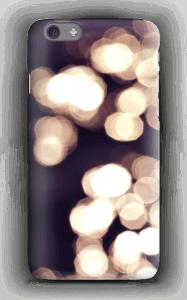 Luzes abstractas Capa IPhone 6s