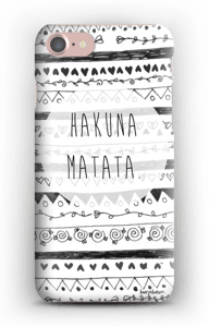 Hakuna Matata skal