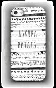 Hakuna Matata Capa IPhone 5/5S