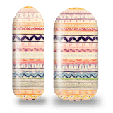 Aztec  nail