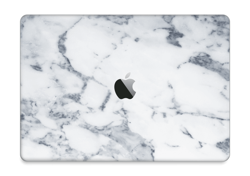 "Vit marmor Skin MacBook Pro 13"" 2016-"