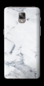 Marbre blanc 2 Skin OnePlus 3