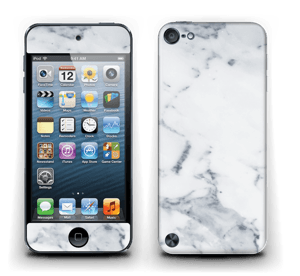 Heller Marmor Skin IPod Touch 5th Gen