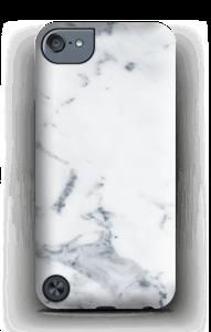 Hvit marmor deksel IPod Touch 5