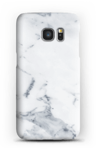 White perfect marble