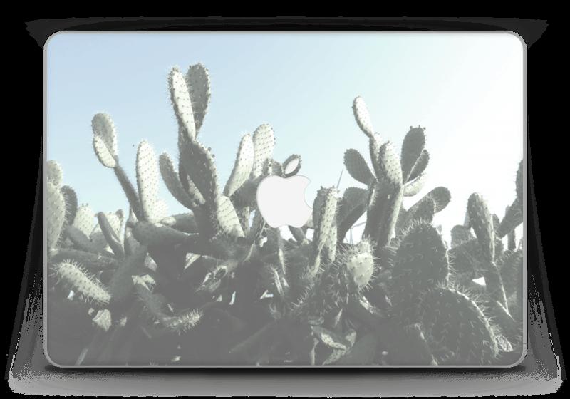 """Cactus Skin MacBook Pro Retina 13"""" 2015"""