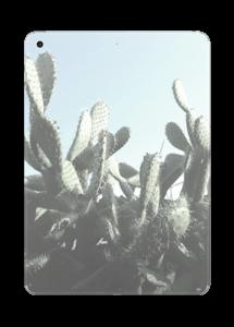 Cactus Skin IPad 2017