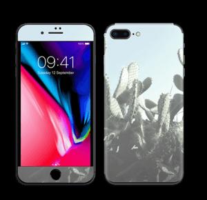 Cactus Skin IPhone 8 Plus