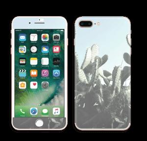 Cactus Skin IPhone 7 Plus