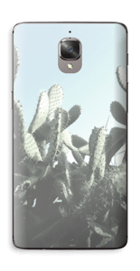 Cactus Skin OnePlus 3T
