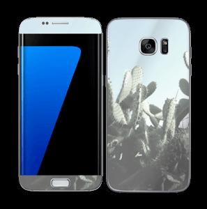 Cactus Skin Galaxy S7 Edge