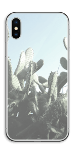 Cactus Desert Skin IPhone X